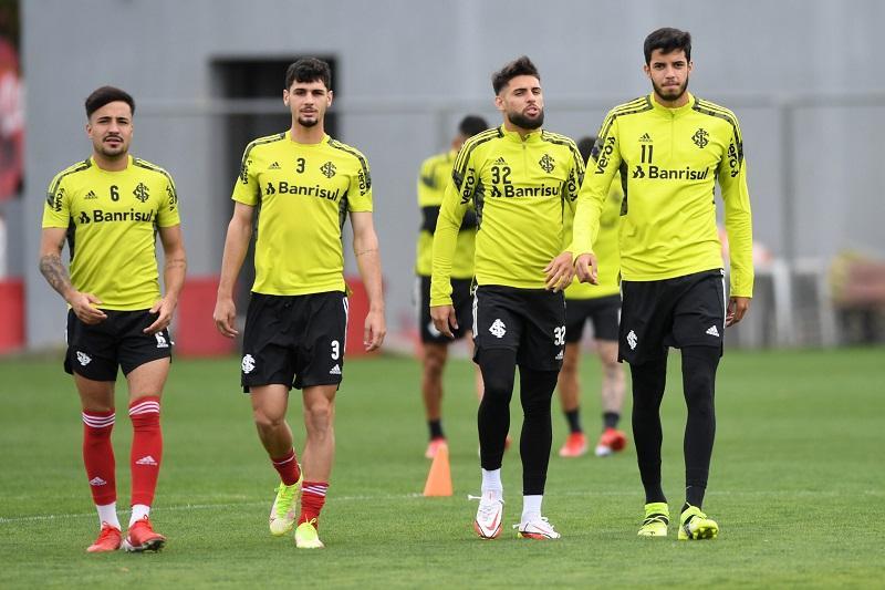 Inter recebe a Chapecoense no reencontro dos colorados com o Beira